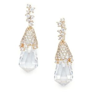 Kendra Scott Becky Drop Earrings